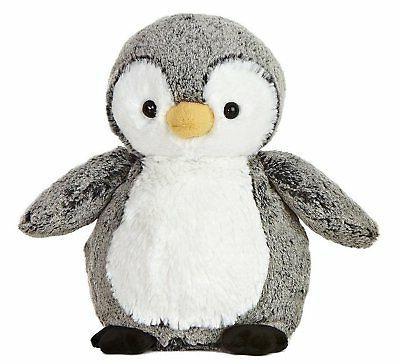 aurora world sweet softer perky penguin plush