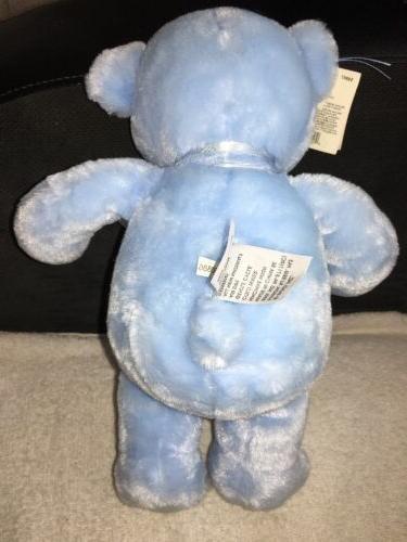 Gund Bear Toy Satin
