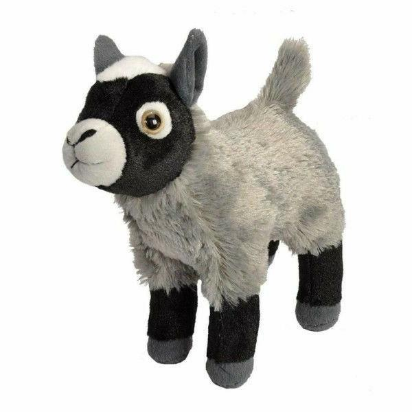 Baby Goat Soft Toy Kids Toys Girl Cuddlekins Stuffed Animals
