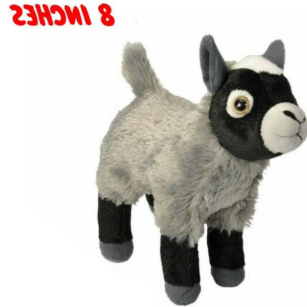 Baby Soft Kids Plush Toys Boy Girl Stuffed Farm Animals