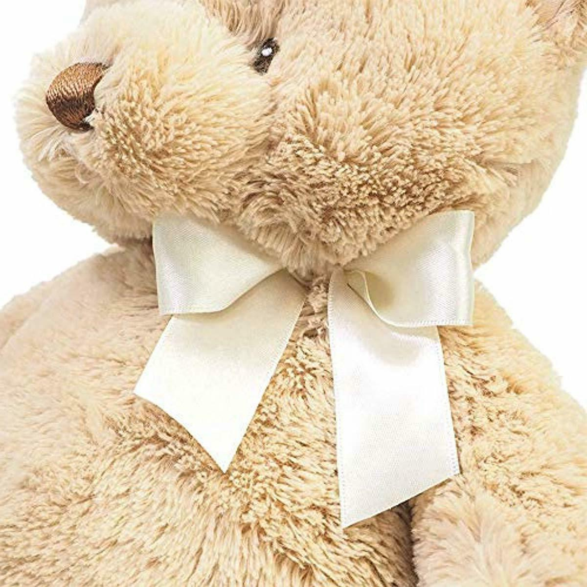 Baby GUND My Teddy Stuffed