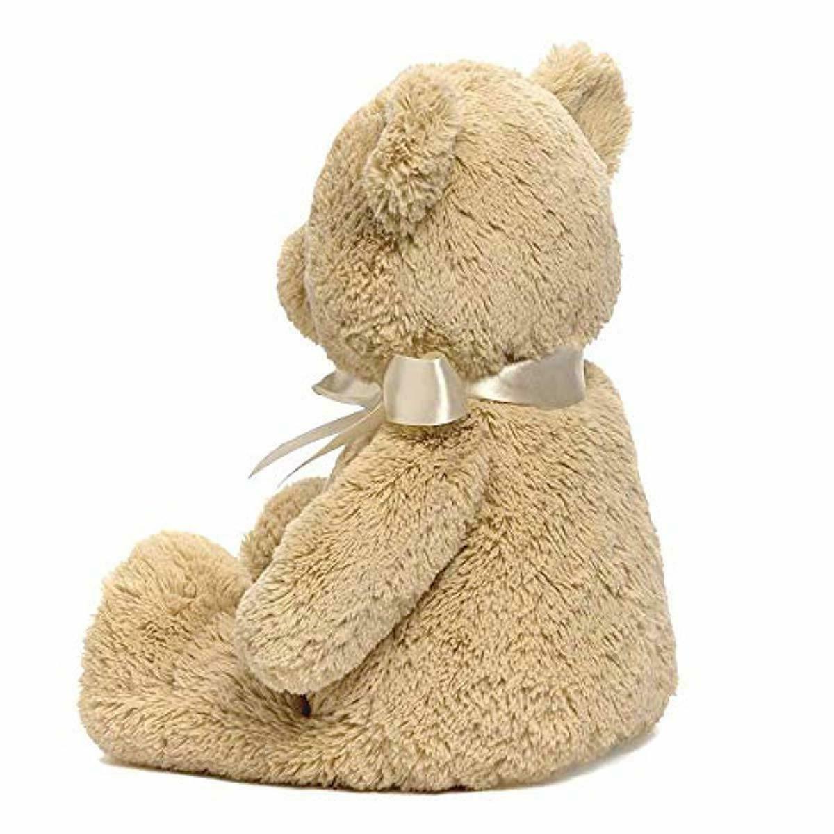 Teddy Stuffed Plush,