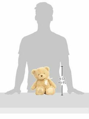 Baby Teddy Plush,