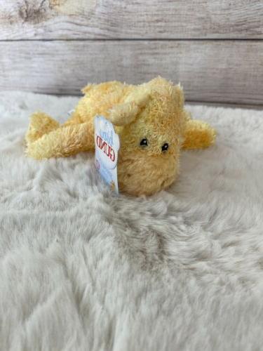 baby sprinkles 58082 plush giraffe tiny stuffed