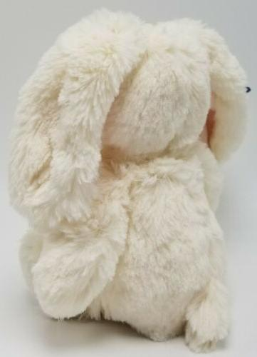 Baby Stuffed Soft Plush, Cream, Rabbit