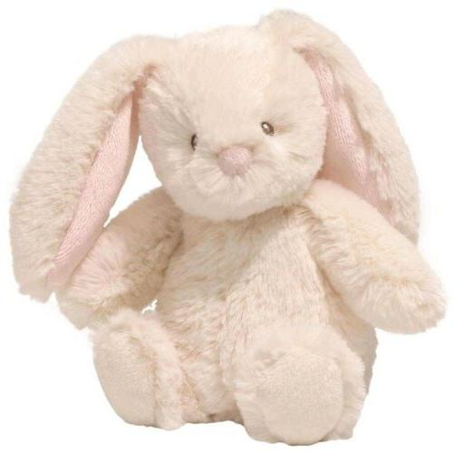 baby thistle bunny stuffed animal soft plush
