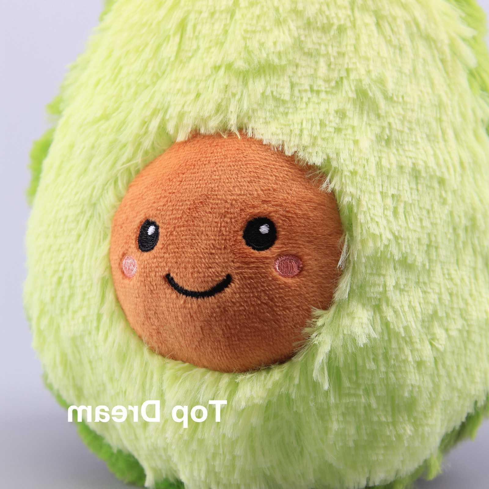 Baby Toy Avocado Fruit Plush Soft Great