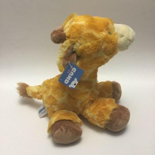 Baby GUND Tucker Giraffe Stuffed Plush,