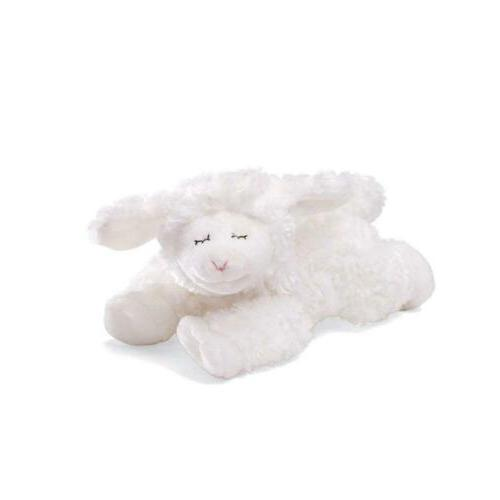 baby winky lamb stuffed animal plush rattle