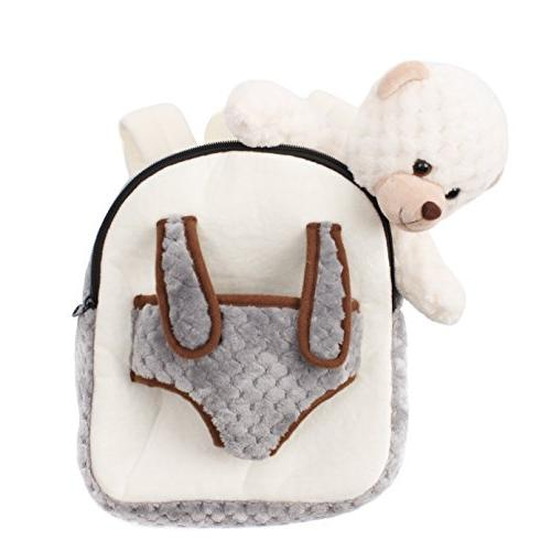 Cute Toy – Stuffed Animal Toy Backpack – Backpacks For Girls With