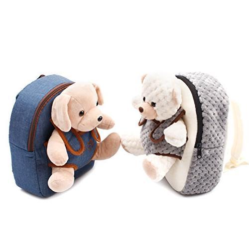 Cute Toy – Kids Stuffed Toy Backpack Backpacks Girls