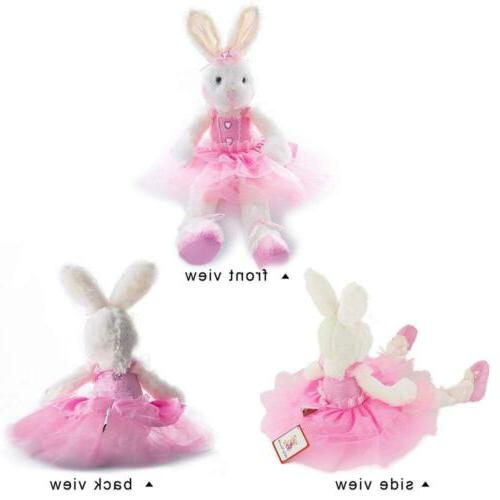 WEWILL Bunny Animal Adorable Soft Plush Toys
