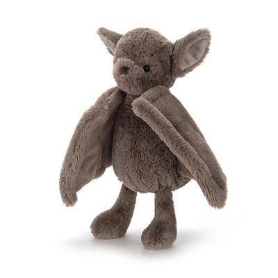 Jellycat Bat Stuffed Animal Toy