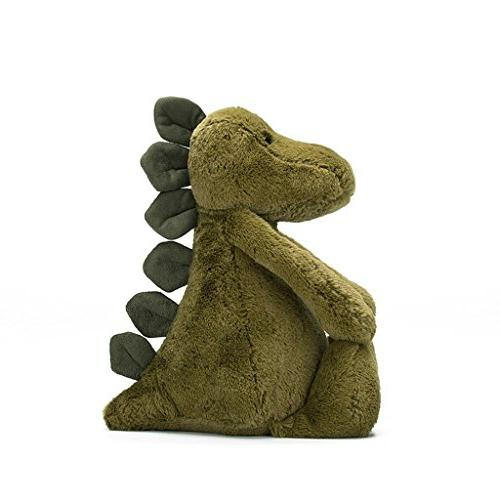Jellycat Dinosaur Stuffed Animal,