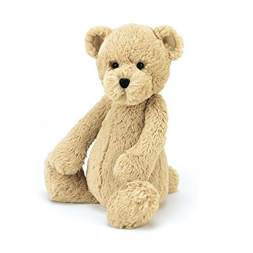 bashful honey bear