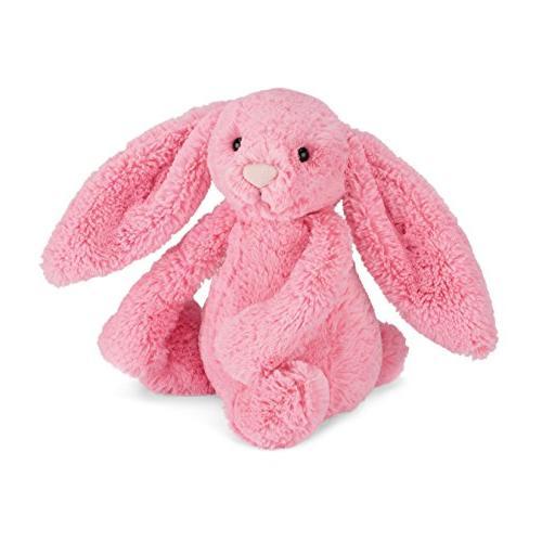 bashful sorbet bunny stuffed animal