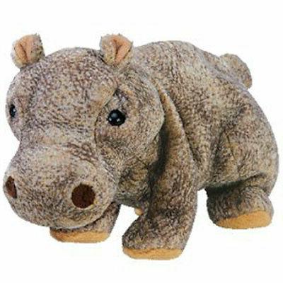 92b40d7dda8 TY Beanie Baby - TUBBO the Hippo