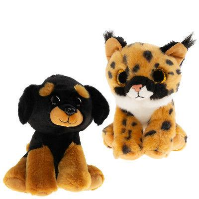 beanie babies 6 soft and cute plush