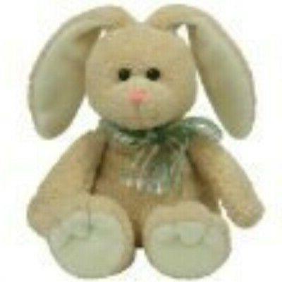 TY Beanie Babies8482;Hopson8482; - beige rebbit