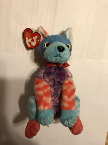 TY HODGE-PODGE the MWMTs Stuffed Animal Toy