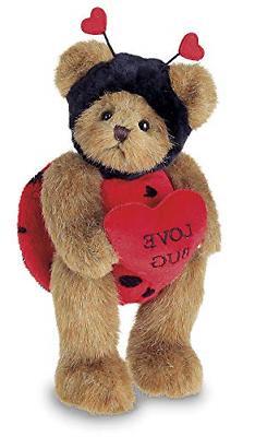 Bearington Love Animal Heart, inches