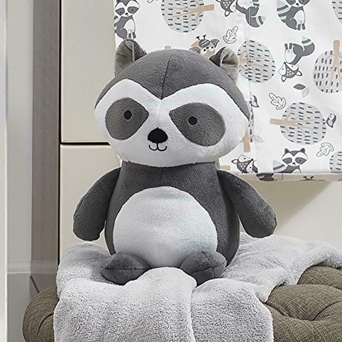 Bedtime Originals Raccoon Plush