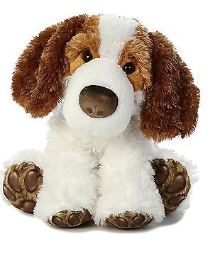 14 Inch Big Paws Benny Beagle Dog Plush Stuffed Animal by Au