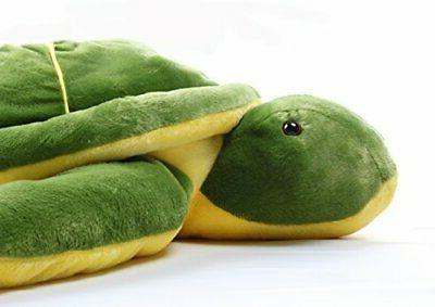 DOLDOA Sea Stuffed Tortoise