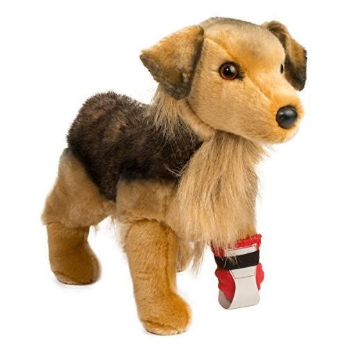 Douglas Rescue Pup - Shepherd