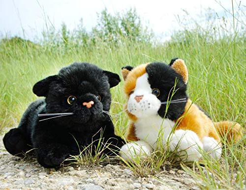 VIAHART Blarney The Cat Animal Tiger Tale
