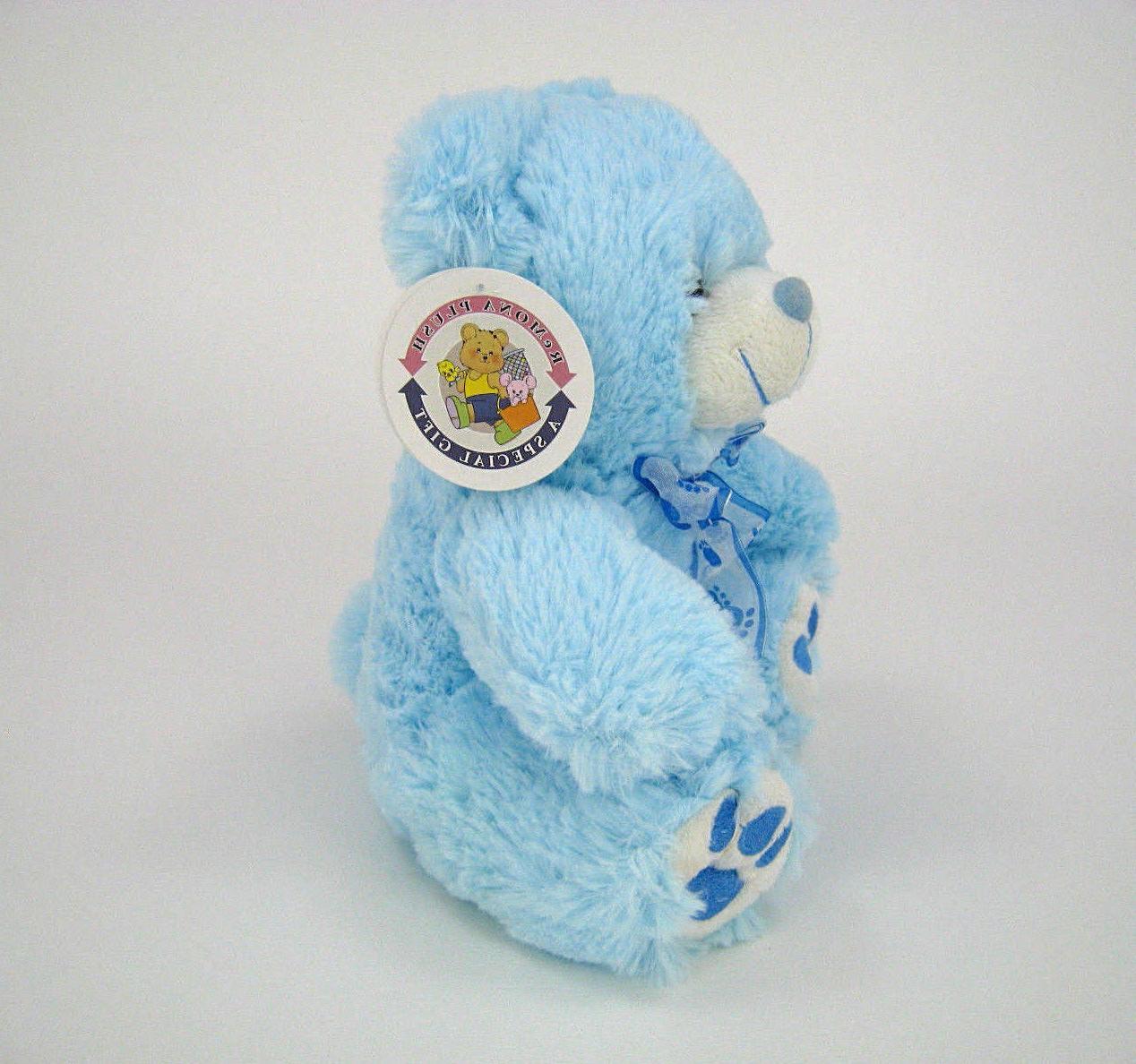 Blue Bear It's