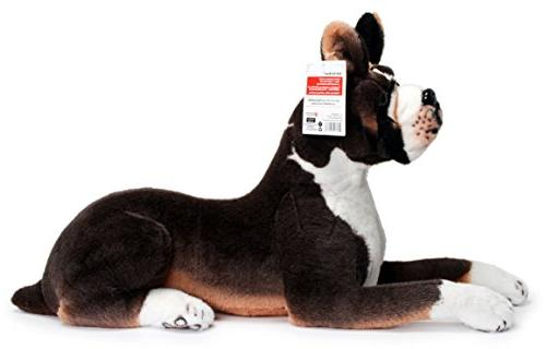 VIAHART | Over 2 1/2 Foot Animal Plush Dog | Shipping from | by Tiger
