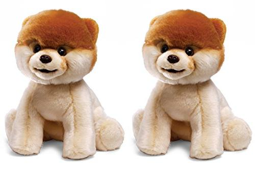 GUND® BOO - The World's Cutest Dog