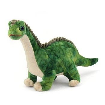 brachiosaurus dinosaur plush stuffed animal