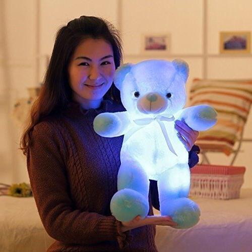 Wewill Creative Light Bear