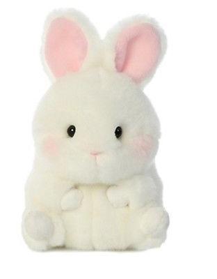 5 BunBun Bunny Stuffed by