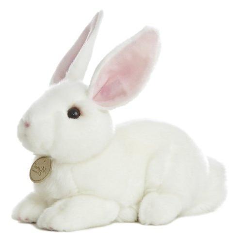 bunny rabbit stuffed toy animal cute cuddly