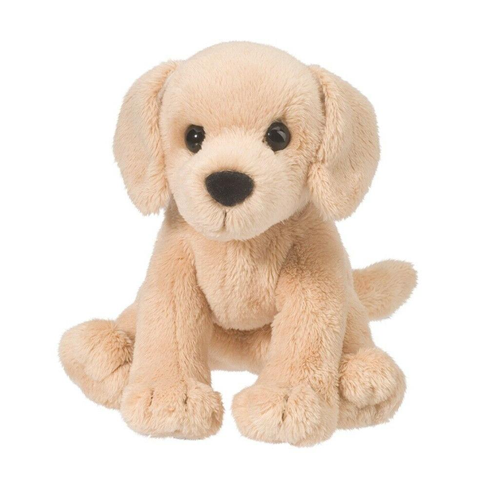 butter yellow lab cuddle toys