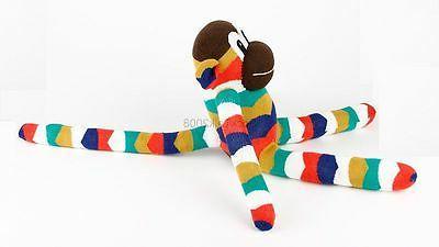 Camouflage Wave Original Monkey Stuffed Boy Toy