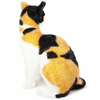 Catalina the   inch animal plush   by Tiger Tale Toys
