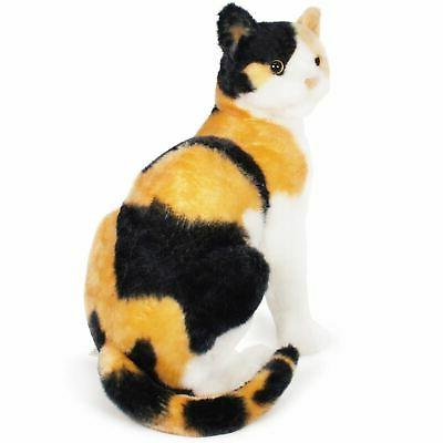 Catalina Calico   animal by Tiger Toys