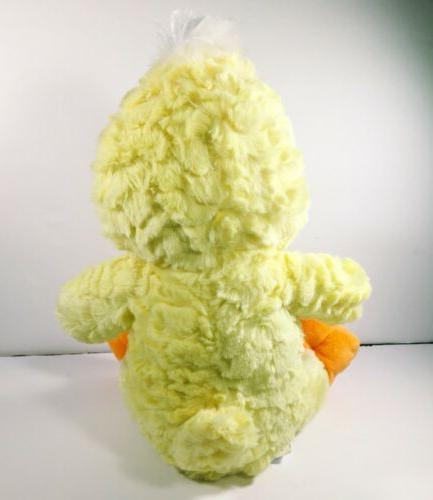"Chick 10"" Animal NEW Soft Animals"