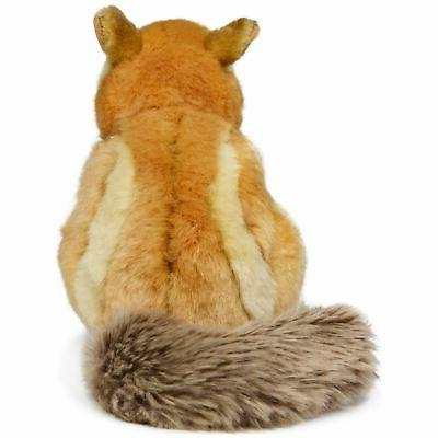 | 5 Animal Plush Tiger Tale Toys