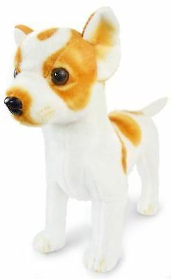 chihuahua dog stuffed animal plush