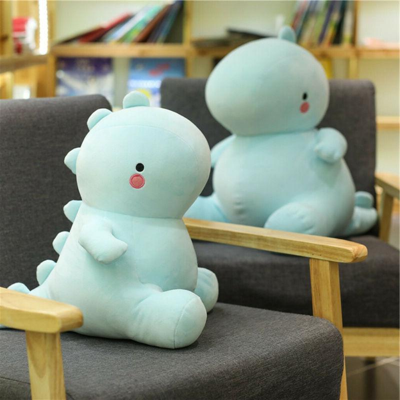 Cute Plush Toys Dinosaur Soft Stuffed Animals Dolls Toys Kid