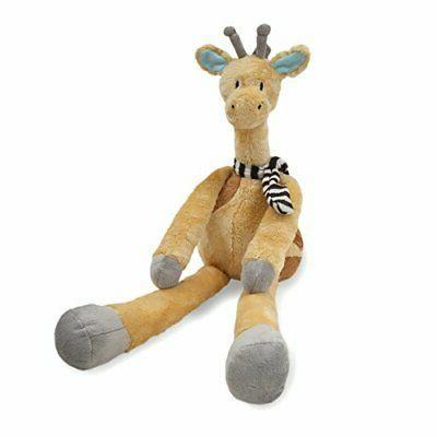 choo choo plush toy giraffe cornelius