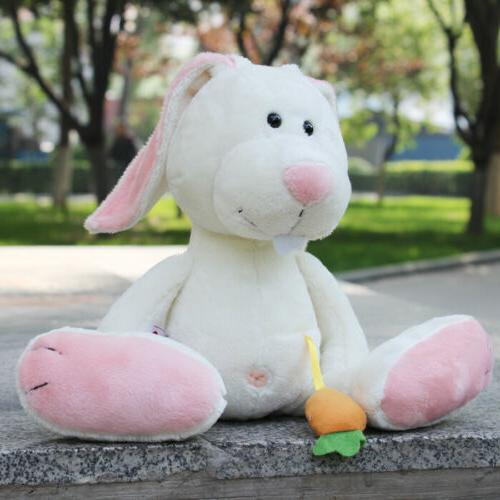 Christmas present NICI white rabbit Animals