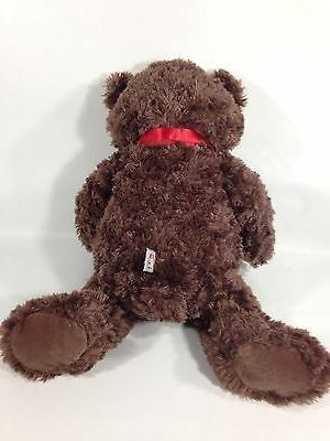 Gund CODY Plush Stuffed Red Get TAG