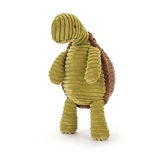 Jellycat Roy Tortoise Stuffed Animal, inches