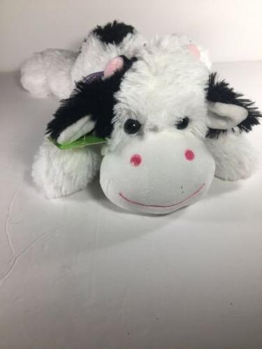 Cow Plush Stuffed Animal